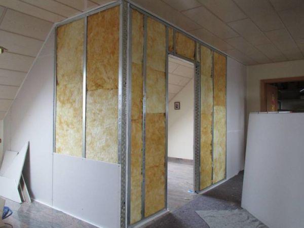 Пена для утепления стен: преимущества утепления дома в воздушной прослойке