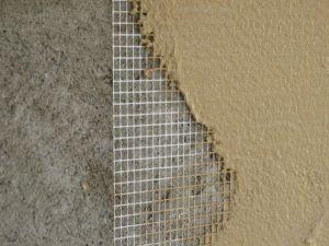 Штукатурка стен кирпичного дома снаружи
