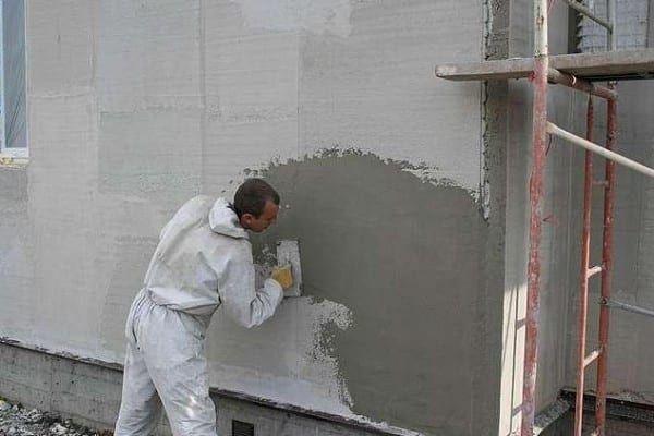 Как крепятся фасадные панели под кирпич