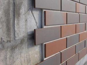 Утепленные стеновые панели для наружной отделки