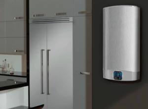 Электрические водонагреватели - удобное решение